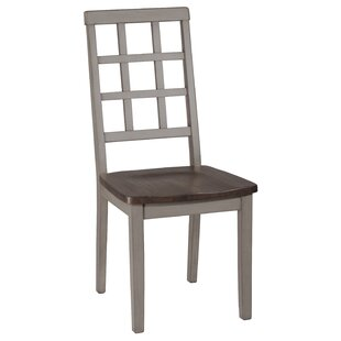 Alcott Hill Hollansburg Dining Chair (Set of 2)
