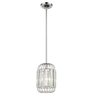 House of Hampton Bracken 1-Light Novelty ..