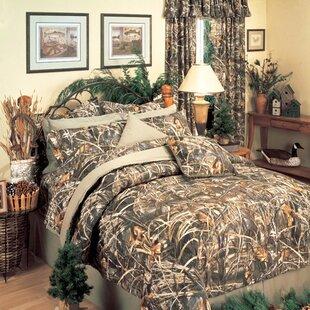Max-4 Single Comforter