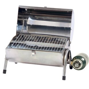 Stansport 1-Burner Propane Gas Grill