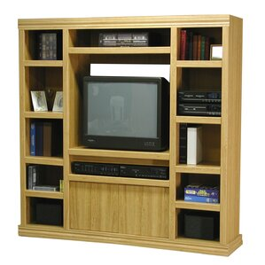Charles Harris Entertainment Center by Rush Furniture
