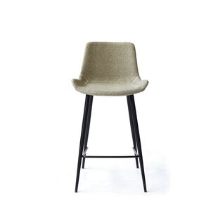 Keegan Counter 25.5 Bar Stool (Set of 2) Corrigan Studio