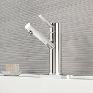 VIGO Noma Single Lever Basin Bathroom Faucet..