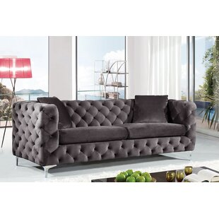 Maubray Sofa by Mercer41 Great price