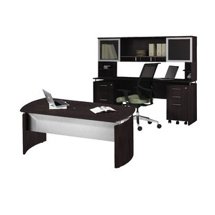 Medina Configurable Office Set by Mayline Group Amazing