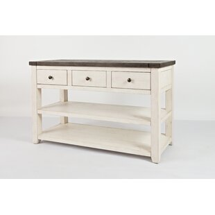 Westhoff Console Table by Gracie Oaks