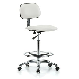 Bargain Low-Back Drafting Chair by Perch Chairs & Stools Reviews (2019) & Buyer's Guide