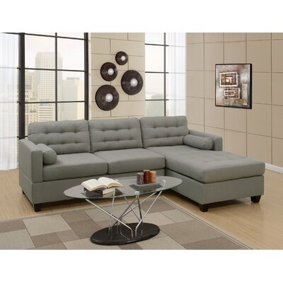 Miraculous Beverly Sectional Aj Homes Studio Upholstery Gray Spiritservingveterans Wood Chair Design Ideas Spiritservingveteransorg