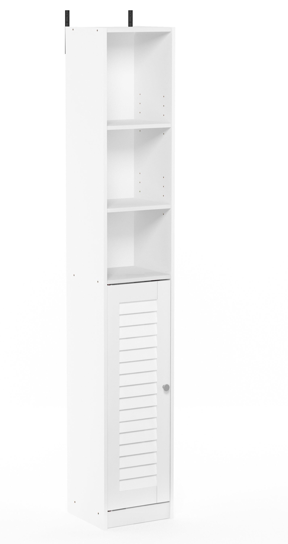 "Olinda 10.10"" W x 10.1010"" H Cabinet"