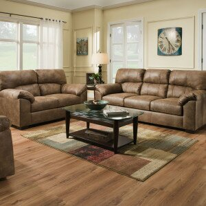 Grizzly Hill Configurable Living Room Set  by Loon Peak