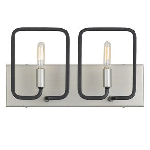 Varaluz Rectangulo 2-Light Vanity Light