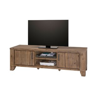 Clive TV Stand For TVs Up To 70