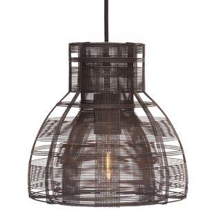 Oggetti Schema Urban 1-Light Bell Pendant