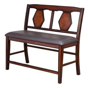 Debra Wood Bench