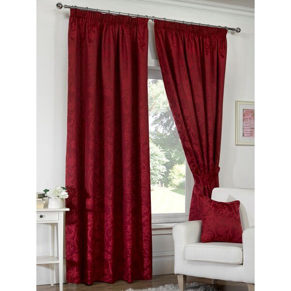 K Living Turin Thermal Curtains
