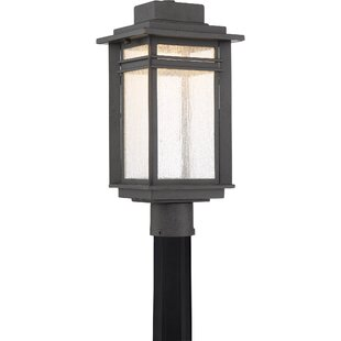 Brayden Studio Grube 1-Light Lantern Head