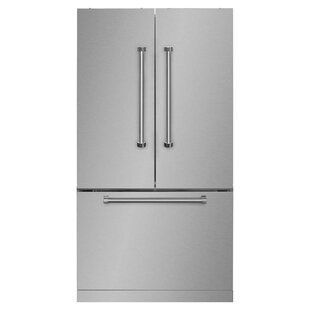 Professional 22.2 cu. ft. French Door Refrigerator by Marvel