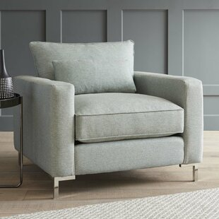 Maxine Armchair by Wayfair Custom Upholstery™