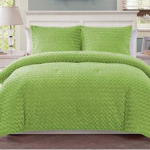 Petitt Reversible Comforter Set