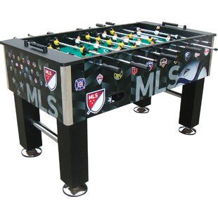 'Corner Kick' Major League Soccer Foosball Table By Triumph Sports USA