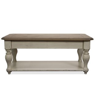 Margate Lift Top Coffee Table