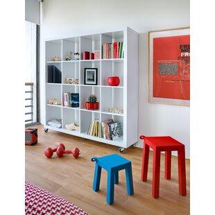 Low priced Canyon Creek Cube Unit Bookcase ByLatitude Run