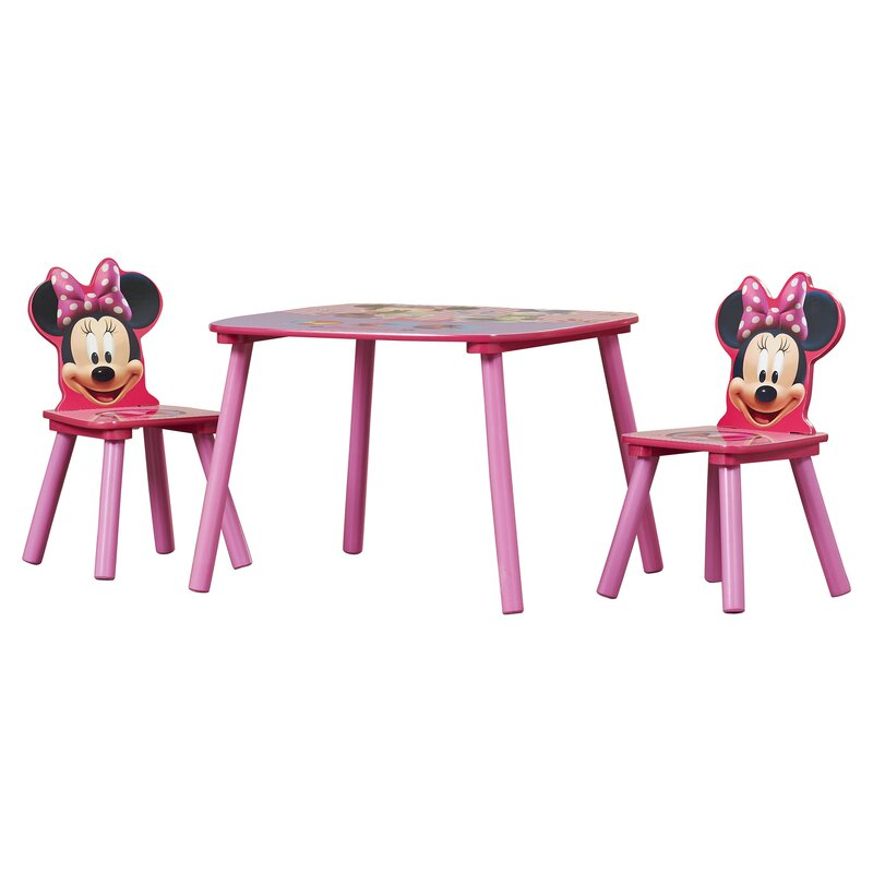 Mickey Mouse & Friends You\'ll Love | Wayfair
