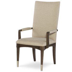 Soho by Rachael Ray Home Arm Chair (Set of 2) by Rachael Ray Home by Legacy Classic
