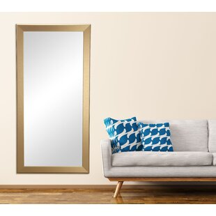 Charlton Home Hornung Grain Full Length Mirror
