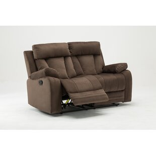 Ullery Living Room Reclining Loveseat by Winston Porter Wonderful