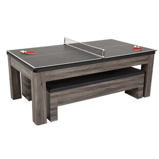 Hampton Pool Table by Atomic Game Tables