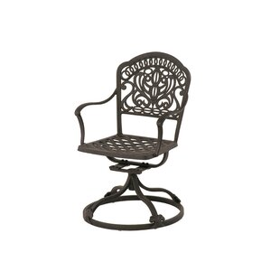 Merlyn Swivel Rocking Chair (Set of 2)