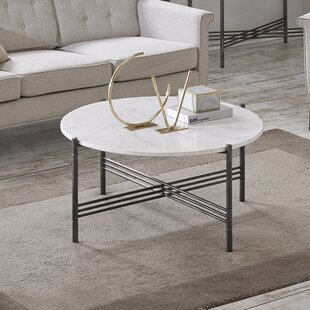 Rowen Coffee Table by Madison Park Signature Wonderful