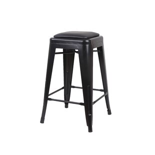 17 Stories Apsel 24 Bar Stool