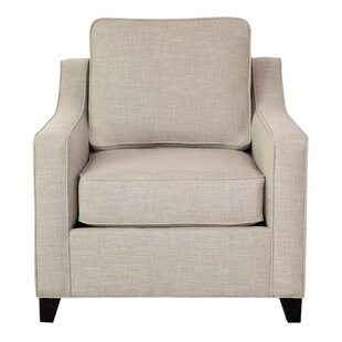 Clark Armchair by Edgecombe Furniture
