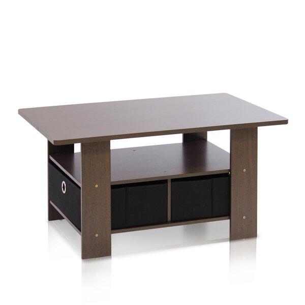 Varick Gallery Kenton Coffee Table U0026 Reviews | Wayfair