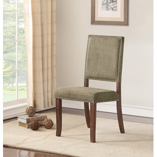 Trudel Upholstered Dining Chair