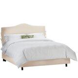 Klein Upholstered Standard Bed by Alcott Hill®
