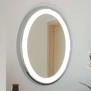 Check Prices Tigris Bathroom/Vanity Mirror By Tech Lighting