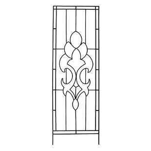 Griffith Creek Designs Newport Steel Gothic Trellis