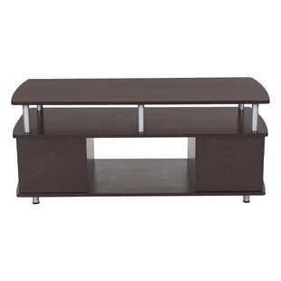 Ceballos Coffee Table with Storage