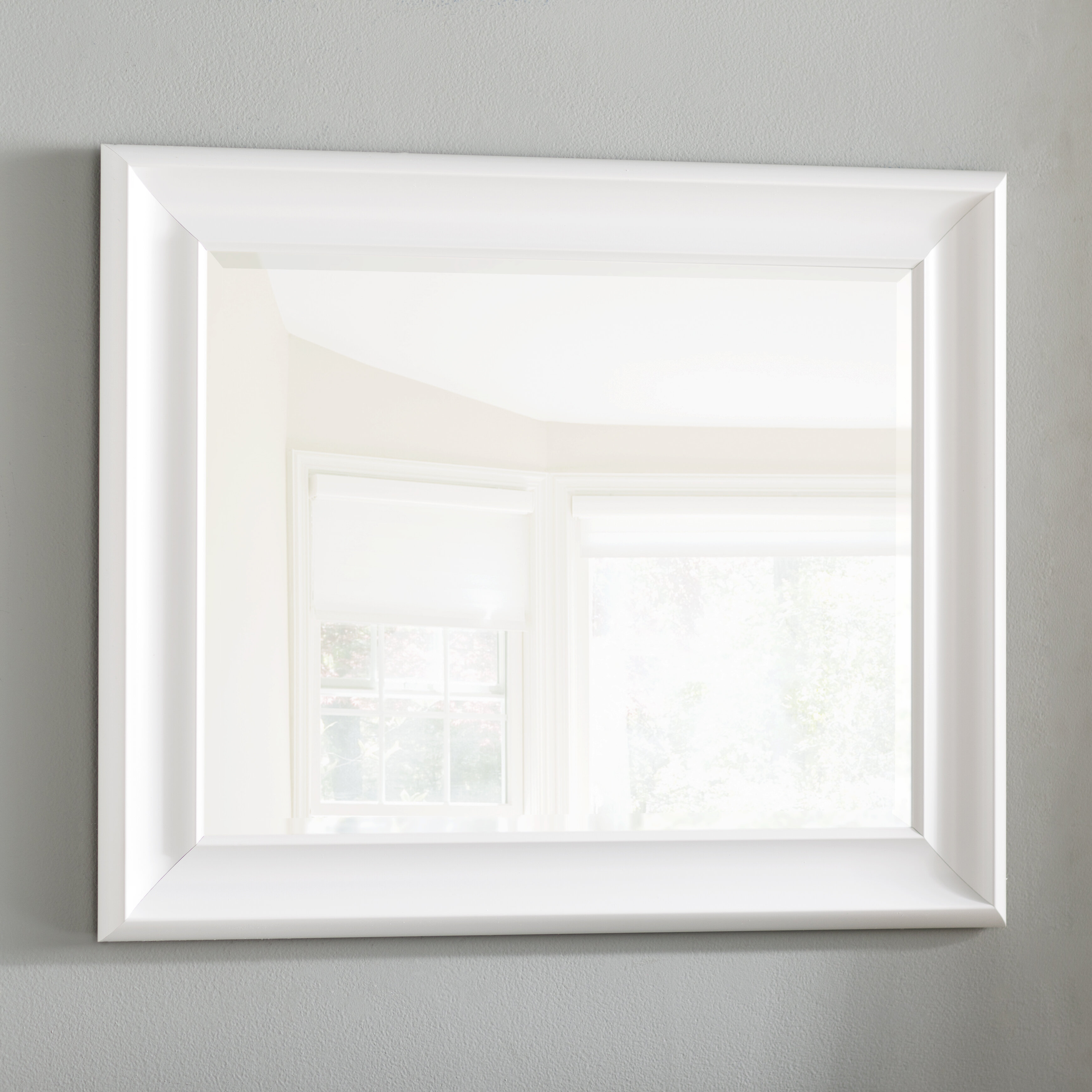 4f0d92bf64a8 Willa Arlo Interiors Northcutt Accent Mirror   Reviews
