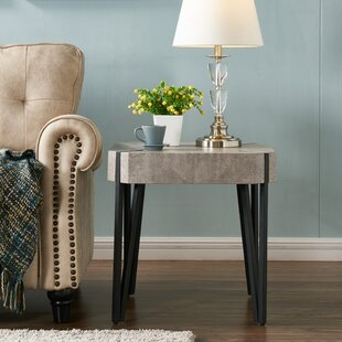 How To Choose The Perfect Vincente End Table ByUnion Rustic For Your Home