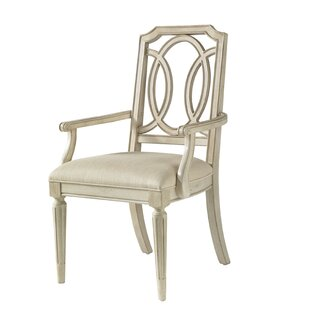 Daniella Arm Chair (Set of 2) by Lark Manor