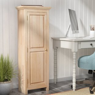 Rossman Storage Cabinet by Beachcrest Home