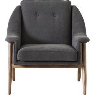 Corrigan Studio Riverside Armchair