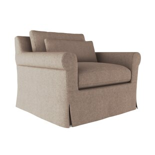 Autberry Armchair by Canora Grey