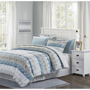 Muro Reversible Comforter Set