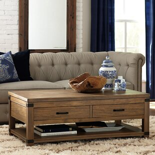 Compare & Buy Emma Coffee Table By Birch Lane™
