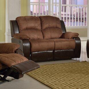 Beverly Fine Furniture Pamela Microsuede ..
